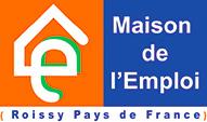 Maison de l'emploi Roissy Pays de France